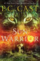 Cast, P. C. Sun warrior