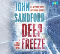 Deep freeze (AUDIOBOOK)