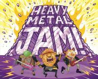 Heavy metal jam!