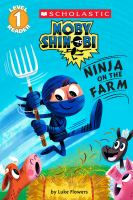 Moby Shinobi : ninja on the farm