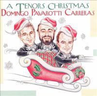 A tenors Christmas.