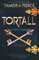 Tortall : a spy's guide