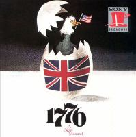 1776 : Broadway cast