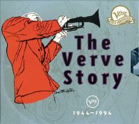The Verve story : 1944-1994.