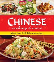 Chinese : cooking and more.