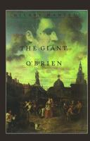 The giant, O'Brien (LARGE PRINT)