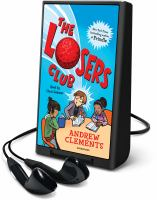 The losers club (AUDIOBOOK)