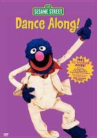 Sesame Street. Dance along