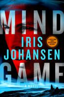 Mind game (LARGE PRINT)