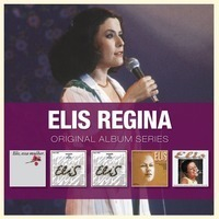 Elis Regina : original album series.