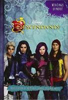 Descendants : a novelization