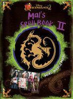 McLeef, Tina Mal's spell book