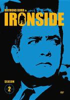Ironside. Season 2