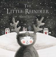 Killen, Nicola The little reindeer