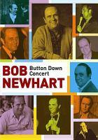 Bob Newhart : button down concert