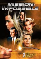Mission: impossible. The complete first season