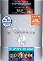 Star Trek Enterprise. Season 3