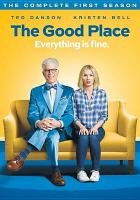 The Good Place. The complete first season
