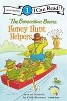 The Berenstain Bears : Honey hunt helpers