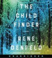 The child finder (AUDIOBOOK)