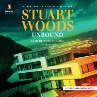 Unbound : a Stone Barrington novel (AUDIOBOOK)
