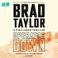 Operator down (AUDIOBOOK)