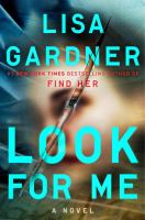 Look for me : a novel
