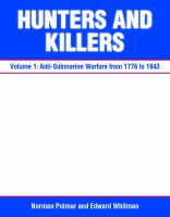 Hunters and killers