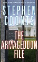 The armageddon file (AUDIOBOOK)