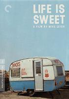 Life is sweet