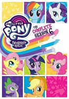My little pony, friendship is magic. Season six