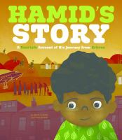 Hamid's story : a real-life account of his journey from Eritrea