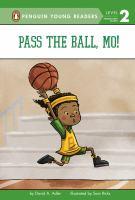 Pass the ball, Mo!