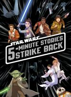 5-minute stories strike back