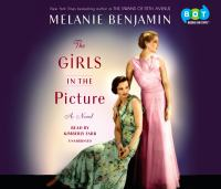 The girls in the picture : a novel (AUDIOBOOK)