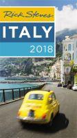 Rick Steves Italy 2018.