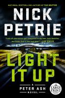 Light it up (LARGE PRINT)