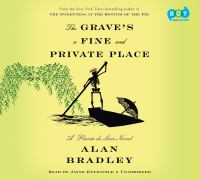 The grave's a fine and private place (AUDIOBOOK)
