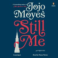 Still me (AUDIOBOOK)