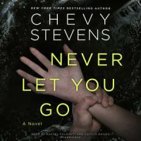Never let you go (AUDIOBOOK)