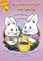 Max & Ruby. Bunny hop into spring!