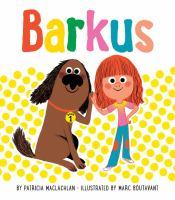 Barkus (AUDIOBOOK)