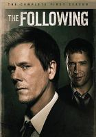 The following. The complete first season