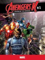 Avengers K, Assembling the Avengers. 1