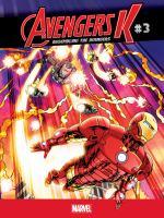 Avengers K, Assembling the Avengers. 3