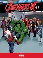 Avengers K, Assembling the Avengers. 7