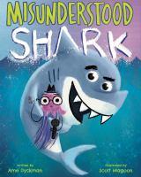 Misunderstood Shark : starring Shark!