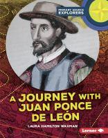 A journey with Juan Ponce de León