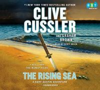 The rising sea : a novel from the NUMA files (AUDIOBOOK)