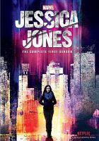 Jessica Jones. The complete first season